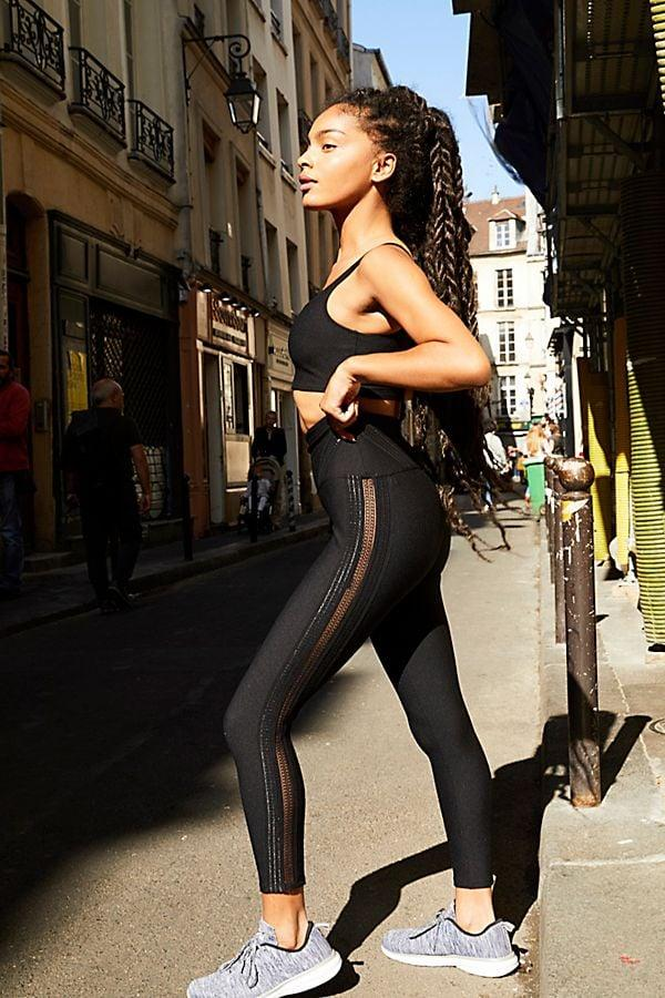 """<p>We're into the mesh cutout on these <a href=""""https://www.popsugar.com/buy/FP-Movement-High-Rise-78-Length-Glamp-Out-Leggings-545664?p_name=FP%20Movement%20High-Rise%207%2F8%20Length%20Glamp%20Out%20Leggings&retailer=freepeople.com&pid=545664&price=40&evar1=fit%3Aus&evar9=47169305&evar98=https%3A%2F%2Fwww.popsugar.com%2Ffitness%2Fphoto-gallery%2F47169305%2Fimage%2F47169310%2FFP-Movement-High-Rise-78-Length-Glamp-Out-Leggings&list1=shopping%2Cworkout%20clothes%2Csale%2Csale%20shopping&prop13=api&pdata=1"""" rel=""""nofollow"""" data-shoppable-link=""""1"""" target=""""_blank"""" class=""""ga-track"""" data-ga-category=""""Related"""" data-ga-label=""""https://www.freepeople.com/shop/high-rise-78-length-glamp-out-legging/?category=sale-fp-movement&amp;color=001&amp;quantity=1&amp;type=REGULAR"""" data-ga-action=""""In-Line Links"""">FP Movement High-Rise 7/8 Length Glamp Out Leggings</a> ($40, originally $98).</p>"""