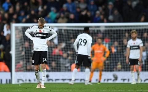 Fulham have struggled to accommodate their 12 summer signings after promotion to the Premier League -Slavisa Jokanovic's muddled, uncertain Fulham find the stakes are high for visit to rock-bottom Huddersfield - Credit: ACTION IMAGES