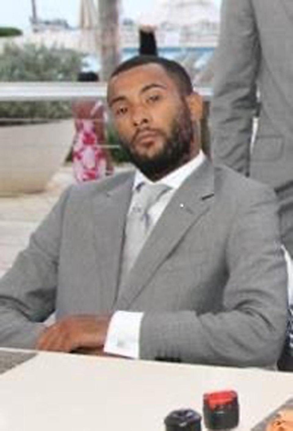 Leroy Mitchell was shot near a house party in Croydon (Family/PA) (PA Media)