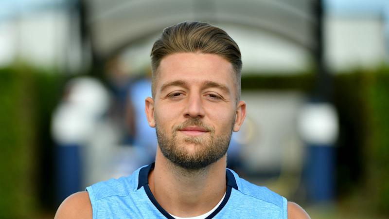 Lazio will listen to offers for Man Utd target Milinkovic-Savic but price won't drop, says Tare