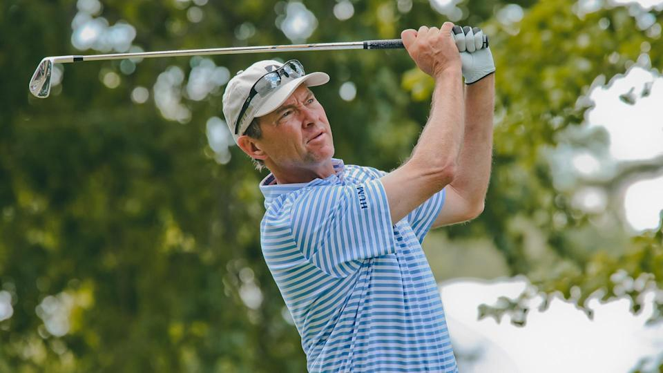 <p>A pro since 1985, Davis Love III began his standout career on the PGA Tour in 1986 and played all the way to 2014. That year, he joined the Tour Champions, where he continues to play to this day. His only major victory was the PGA Championship in 1997, but in total, he won an impressive 21 PGA Tour tournaments.</p>