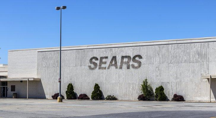 Sears Holds Online Auction to Sell Some Store Locations