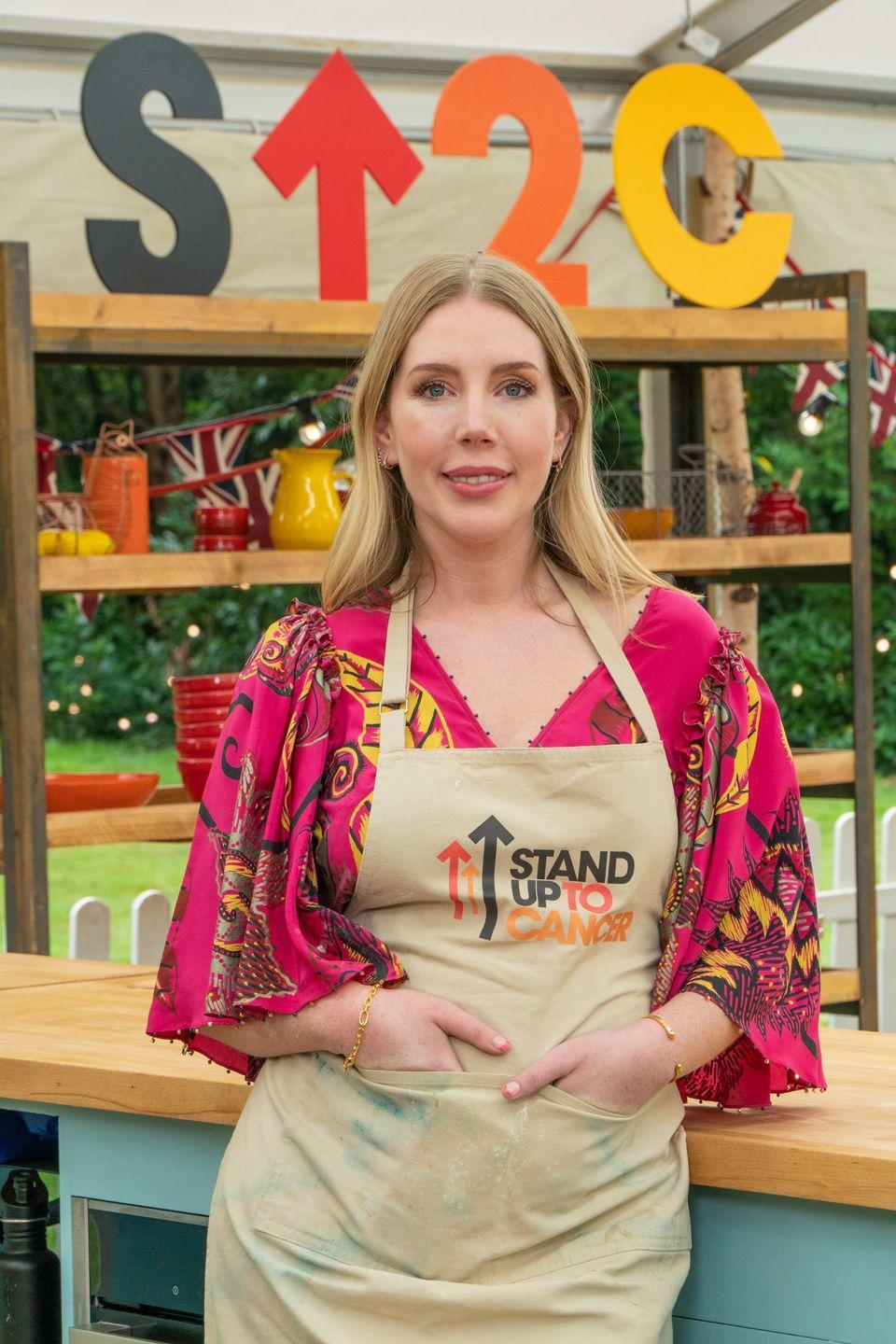 <p>Katherine Ryan is a comedian and actress, most recently writing and starring in The Duchess on Netflix. </p>