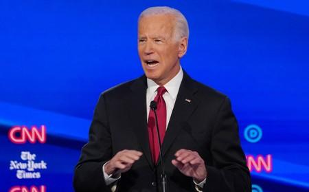 Presidential candidate Biden has less campaign cash than top Democratic rivals