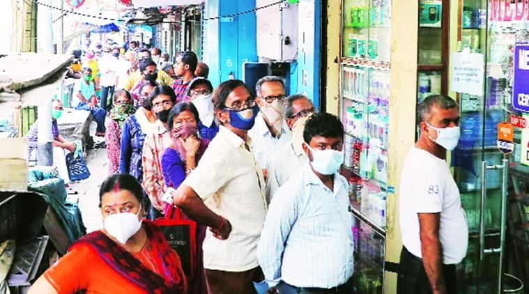 pune curfew, coronavirus outbreak, India lockdown, Ravindra Shisve, pune news, indian express news