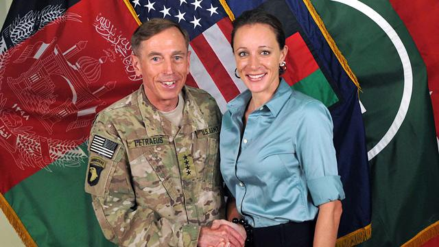 Paula Broadwell Apologizes for Extramarital Affair With David Petraeus