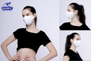 The Vietnam manufacturer welcomes EU, US buyers to explore affordable, high-quality protective fabric mask products: 3ply non-medical cloth mask washable, antivirus, comfortable & fashionable.