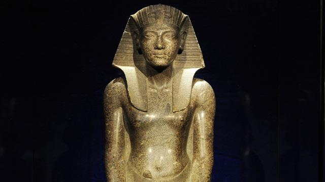 Mystery of King Tut's Death Solved?