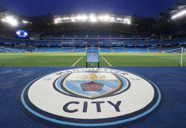 City were one of six Premier League clubs to sign up for the breakaway competition