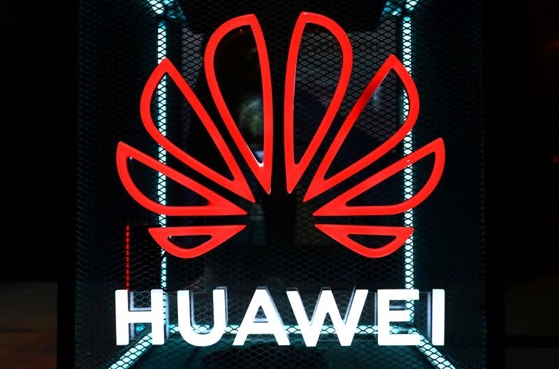 Trump says Huawei is a security risk as NATO seeks secure 5G