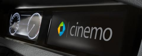 DENSO TEN and Cinemo to Address Next Generation Infotainment Systems