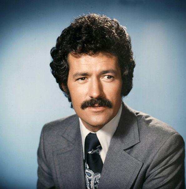 PHOTO: Alex Trebek poses for a portrait circa 1984.  (Michael Ochs Archives/Getty Images)