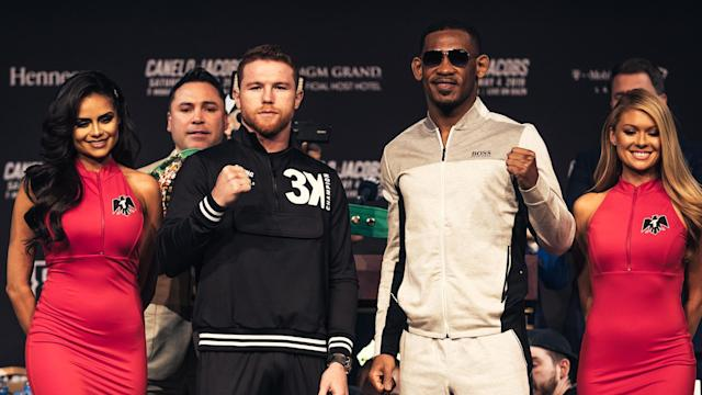 The SN staff picks between Canelo Alvarez and Daniel Jacobs in their huge middleweight title unification fight Saturday night.