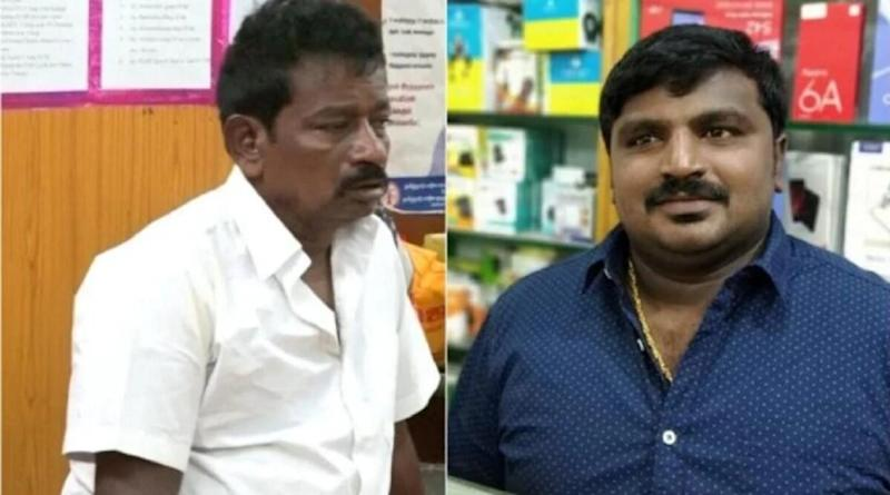 Tuticorin Custodial Deaths: 5 Police Officials Arrested by CB-CID