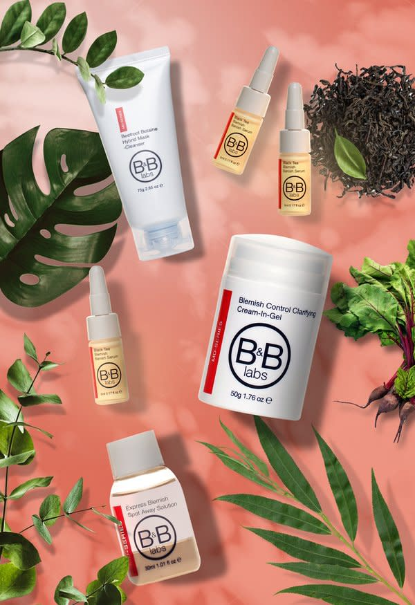 BB Labs Debuts AntiAcne Solutions 8aa2ba8d43307cac7c34594738812e34 - B&B Labs Debuts Anti-Acne Solutions to Tackle the 4 Stages of Acne