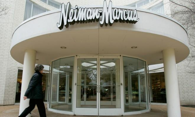 Neiman Marcus' owners are reportedly looking to raise several billion dollars in an IPO.