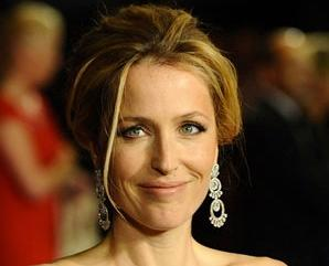 X-cellent Pilot News: Gillian Anderson Joins NBC Drama From Life Creator Rand Ravich
