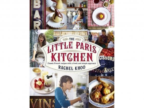Whip up a modern French feast with this easy-to-follow cookbook (Amazon)