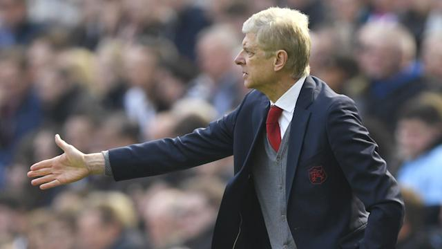 Arsenal had penalty appeals denied during their loss to Newcastle United, leaving Arsene Wenger unhappy with a lack of VAR support.