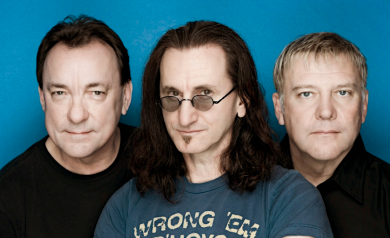"""Rush's Geddy Lee and Alex Lifeson thank fans and friends for """"outpouring of love and respect"""" following death of Neil Peart"""