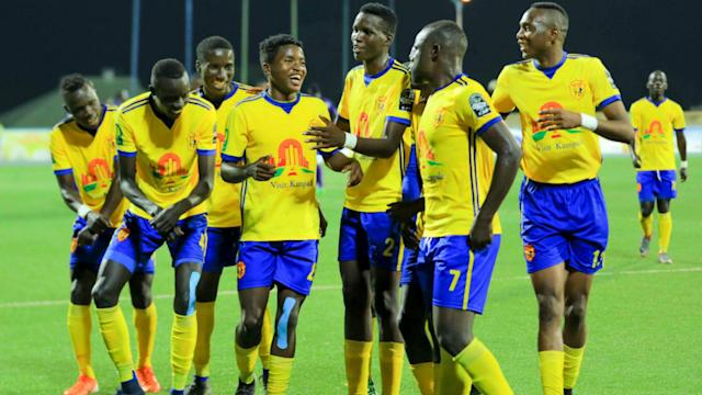 The victory over the defending champions Azam FC of Tanzania means the 41-year wait for the title has ended for KCCA