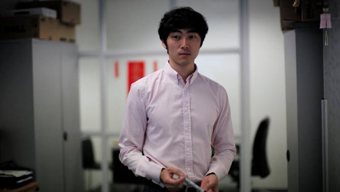 Albert Shyy steps down as Principal of GREE Ventures, will join a later stage fund