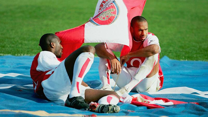 Arsenal's Invincibles: How Wenger's greatest Gunners compare to the Premier League's best