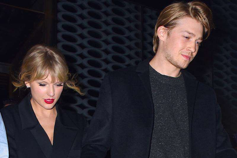 We're Pretty Sure Justin Bieber Just Threw Shade at Taylor Swift