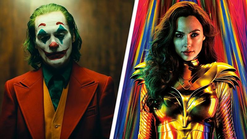 A complete guide to release dates, casting scoop and the latest news on the future of DC.