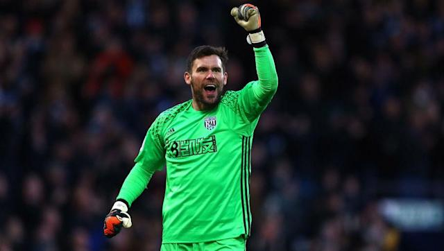 <p><strong>Number of saves this season: 95</strong></p> <br><p>Tony Pulis is rightfully credited for West Bromwich Albion's transformation into an impregnable unit at times, but goalkeeper Ben Foster must also earn some recognition for his recent displays. </p> <br><p>The 33-year-old is always on hand to save the say if the Baggies' defence is breached, which explains how he has made almost a century of saves.</p>