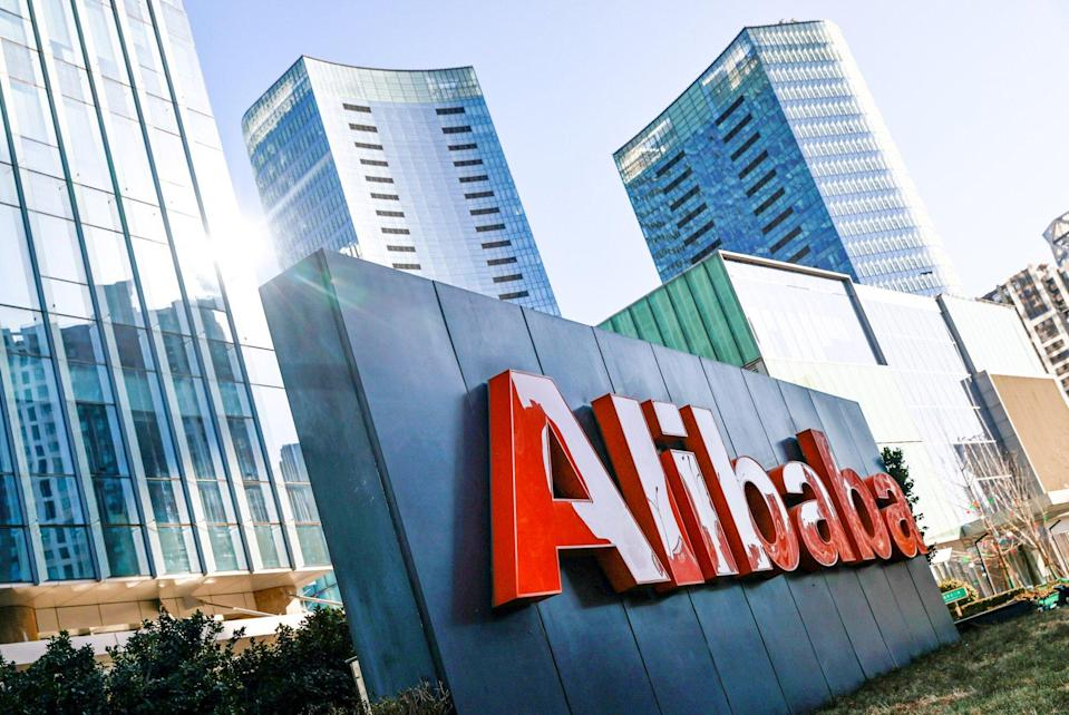 Alibaba found itself at the centre of a regulatory firestorm last year. Photo: Reuters