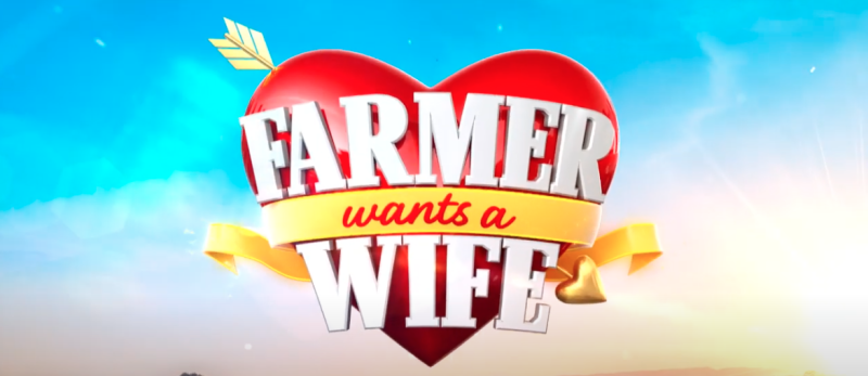 Farmer Wants A Wife promo poster