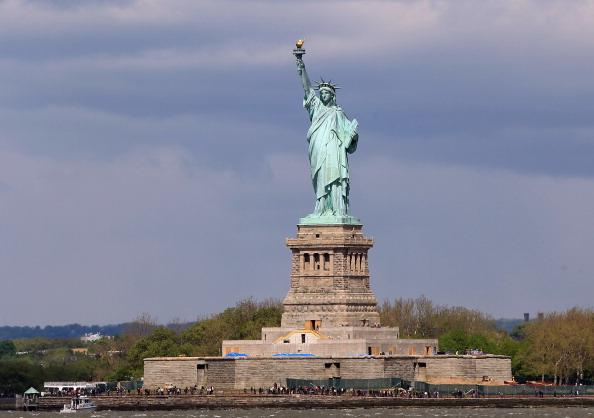 United States spend on tourism comes up to <b>$79 billion</b> and the country comes second in the number of tourists arrivals as well with 62.3 million tourists. It has to be noted that India contributes around 30 percent to this figure and the United States has taken several other steps to reduce the visa interview waiting period. (Photo: Getty Images)