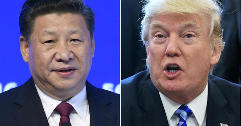 China will not devalue currency to beat Trump's punitive tariffs