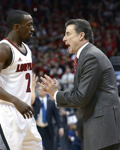 Providence-Louisville Preview
