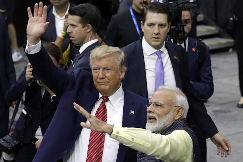 'America First' Versus 'Make in India': The Major Pain Points in India-US Trade Ties
