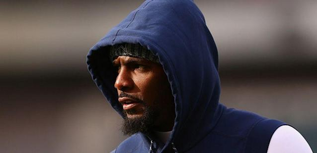 Here's How Much Money Dez Bryant Will Make For His Two Days With The New Orleans Saints