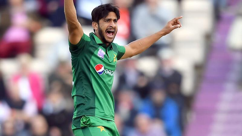 Pakistan Cricketer Hasan Ali All Set to Marry Indian Girl Shamia Arzoo in Dubai