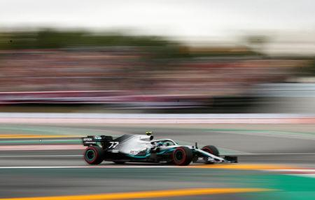 Lewis Hamilton: Spanish GP 1-2 an
