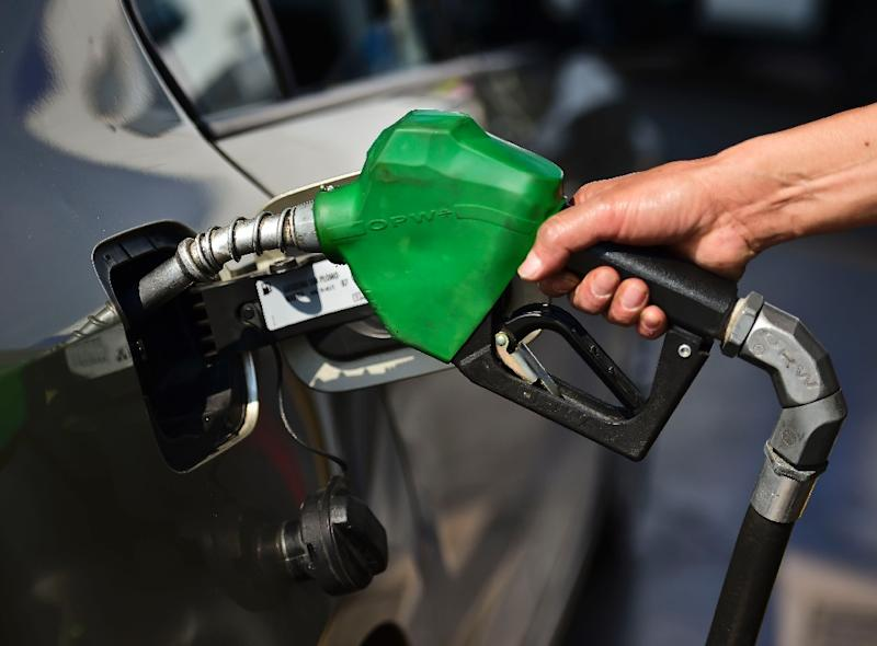 Over 13 years, consumption of gasoline rose in countries that lowered taxes or raised subsidies