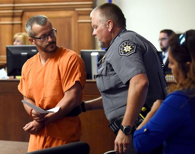 A 'Heartless Monster's' Double Life: Why Chris Watts Murdered His