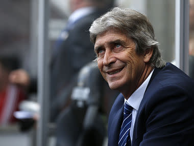 "Manuel Pellegrini was confirmed as Hammers boss on Tuesday and immediately targeted ""four or five"" new signings."