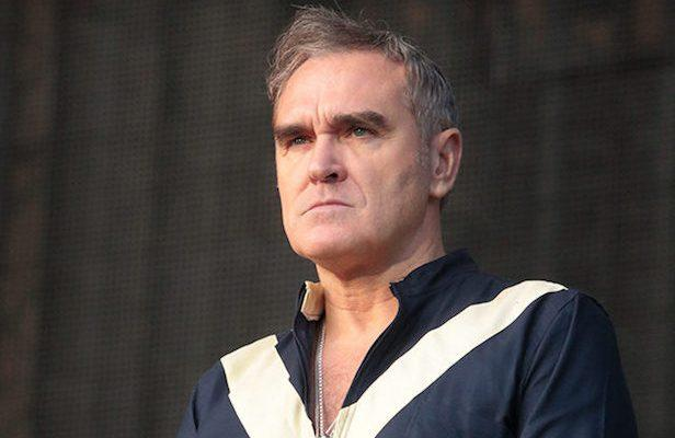 Morrissey to Begin Broadway Residency This May