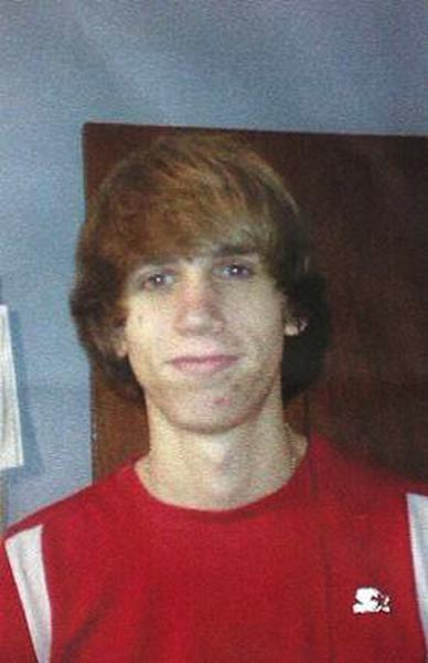 This photo provided by the Pottawatomie County Sheriff's Department shows Kenneth Chaffin. Two heavily armed teenage friends from Oklahoma drove hundreds of miles in a stolen pickup to a small town near Dallas where they were fatally shot during an apparent home invasion, a sheriff's official said Thursday, March 21, 2013.  Chaffin, 17, and Dillon King, 18, both of Bethel Acres in Pottawatomie County, Okla., died Wednesday afternoon after exchanging gunfire with the owner of the property in Maypearl, Texas, Pottawatomie County Undersheriff J.T. Palmer said. They may have died of self-inflicted gunshot wounds, Palmer said.  (AP Photo/Pottawatomie County Sheriif's Department)
