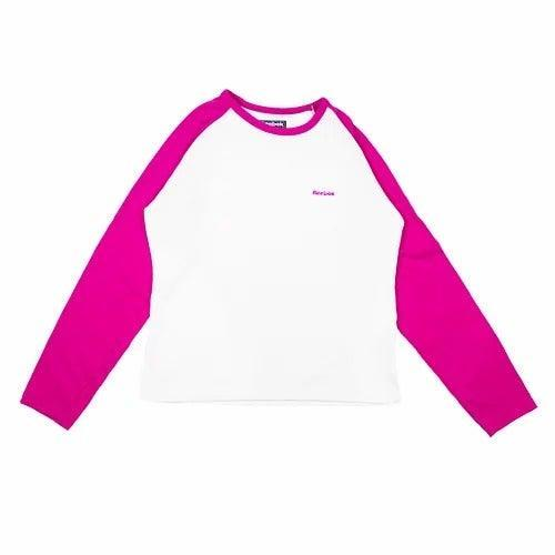 "<br><br><strong>Reebok</strong> Long Sleeve Top, $, available at <a href=""https://www.desirevtg.com/product-page/reebok-long-sleeve-top"" rel=""nofollow noopener"" target=""_blank"" data-ylk=""slk:Desire VTG"" class=""link rapid-noclick-resp"">Desire VTG</a>"