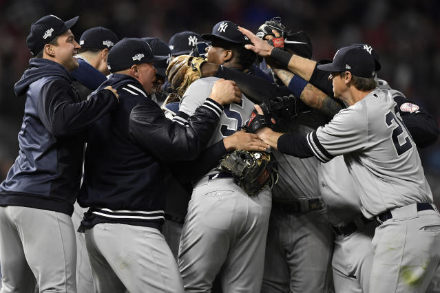 The usual: Magical Twins season ends thanks to the Yankees once again