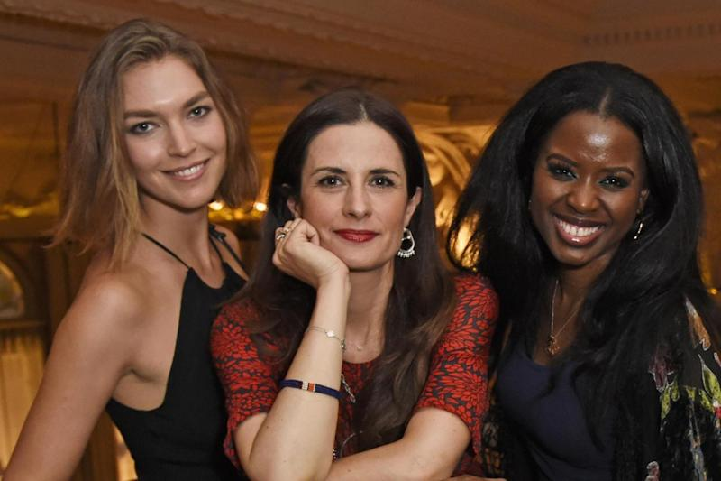 Globetrotter: Livia Firth (Photo by David M. Benett/Dave Benett/Getty Images for Eco Age Limited)