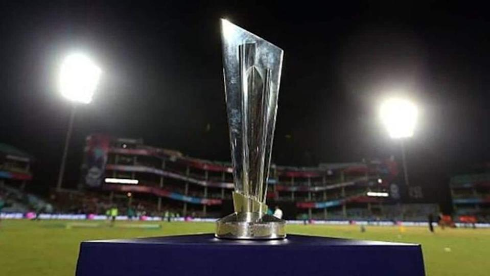 ICC T20 World Cup set to begin on October 17