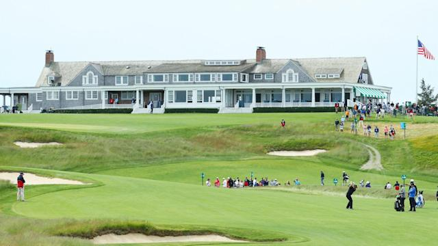 The U.S. Open needs to rediscover its identity, and David Duval believes Shinnecock Hills is the place for it to do so.