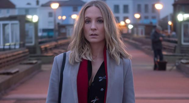 Joanne Froggatt in 'Liar' (Photo: SundanceTV)